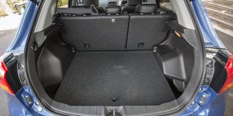 2017 Mitsubishi ASX XLS review