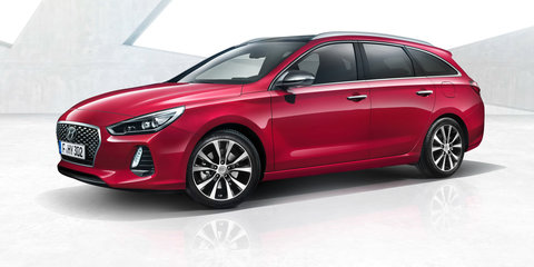 2017 Hyundai i30 Wagon revealed for Geneva