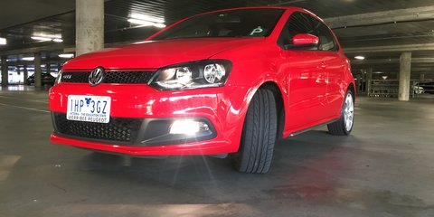 2012 Volkswagen Polo GTi Review