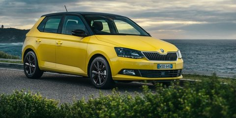 2018 Skoda Fabia pricing and specs