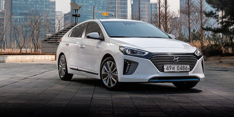 Hyundai to ramp up electric program - report
