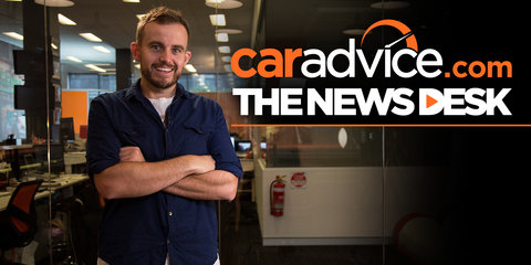 CarAdvice News Desk