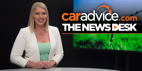 Luxury CarAdvice News Desk The Weekly Wrap For February 24 2017