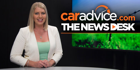 CarAdvice News Desk: The weekly wrap for February 24, 2017