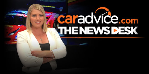 CarAdvice News Desk:: The weekly wrap for February 10, 2017