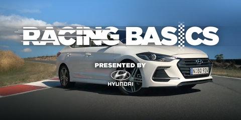 Racing Basics - Episode Three: Shifting