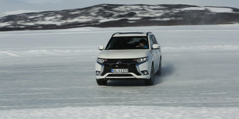 Mitsubishi: PHEV tech not yet cost-effective in small vehicles