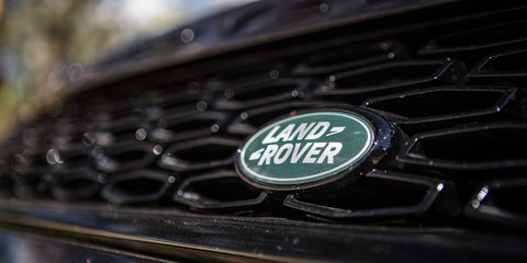 Road Rover: Land Rover's EV range coming in 2019 - report