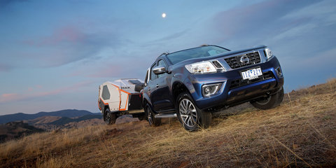 2017 Nissan Navara Series II Dual-Cab review