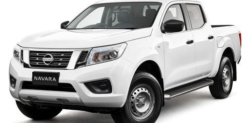 Nissan Navara SL directly driven by customer demand and feedback