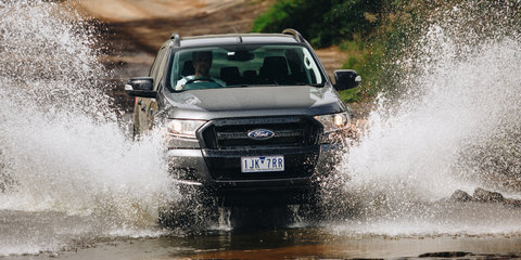2017 Ford Ranger FX4 review