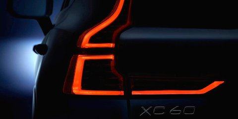 2018 Volvo XC60 teased again, new safety systems detailed