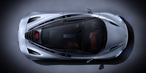2018 McLaren 720S: 400 orders already taken for all-new 650S replacement