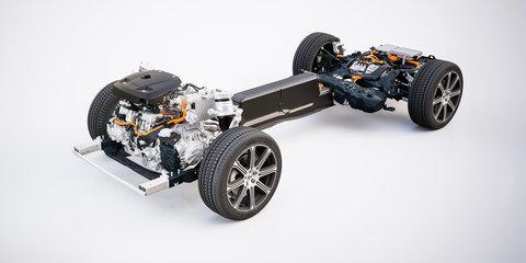 Polestar reveals 'optimised' 314kW plug-in XC60