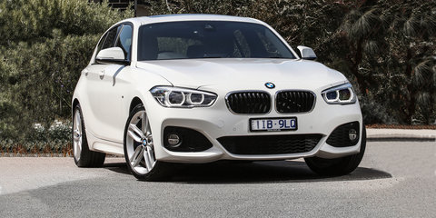 2016 BMW 125i Sportline review