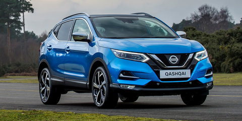 2018 Nissan Qashqai could debut autonomous tech in Australia