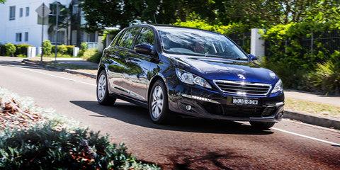 2017 Peugeot 308 Active review: Long-term report four – urban driving
