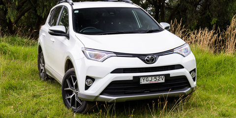 2017 Toyota RAV 4 long-term review