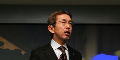 Nissan design supremo Shiro Nakamura retires, former BMW head designer goes to Infiniti