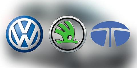 Volkswagen, Skoda low-cost cars to share Tata platform - report