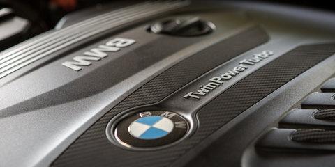 2017 BMW 530d review