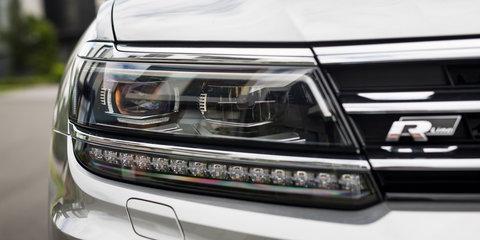 Amazing 2017 Volkswagen Tiguan 162TSI RLine Review  CarAdvice