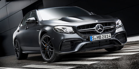 mercedes amg e63 review specification price caradvice. Black Bedroom Furniture Sets. Home Design Ideas