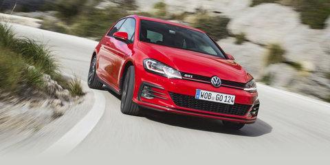 Volkswagen Golf GTI three-door comeback confirmed with GTI Performance Edition 1