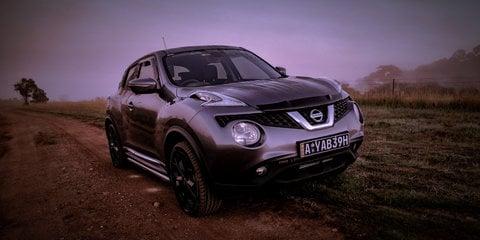 2017 Nissan Juke Ti-S (AWD) review Review