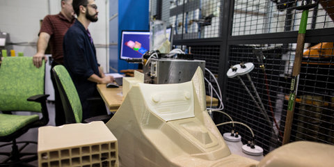 Interview: Ford technical leader Ellen Lee on the future of 3D printing