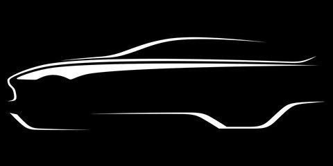 2019 Aston Martin DBX teased as factory construction begins