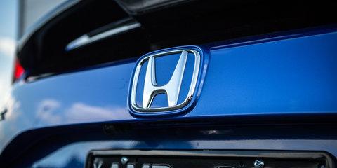 Honda and Hitachi setup new electric motor company