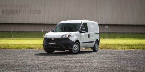 Citroen Berlingo v Fiat Doblo v Volkswagen Caddy comparison