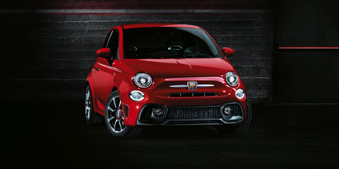2018 Abarth 595 pricing and specs: More power, new tech, lower price
