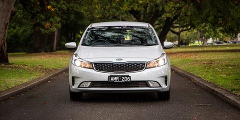 2017 Kia Cerato Sport hatch review