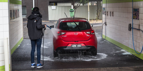 2017 Mazda 2 Neo hatch review: Long term report two – The daily grind