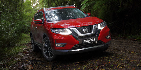 Nissan X-Trail gets ProPilot autonomous tech in Japan - UPDATE