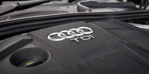 Audi recalls 850,000 V6 and V8 diesel engines outside of the US