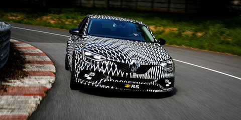 2018 Renault Megane RS to debut at Monaco Grand Prix on May 26