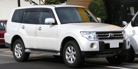 2011 Mitsubishi Pajero GLX LWB (4x4) Review