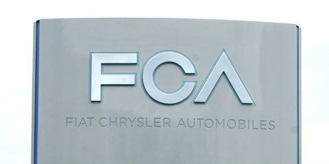 Fiat Chrysler joins BMW, Intel and Mobileye's autonomous car development program