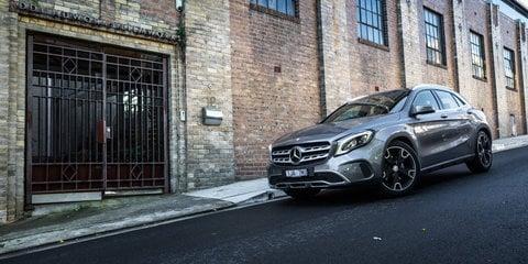 2017 Mercedes-Benz GLA250 4Matic review