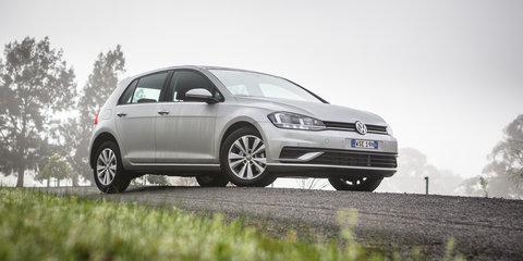 2017 Volkswagen Golf 110TSI Trendline review