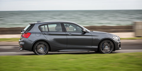 2017 BMW M140i Performance Edition review