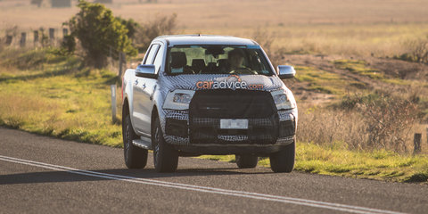 2018 Ford Ranger to build on 'excellence in the segment'