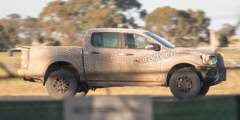 2019 Ford Ranger Raptor V6: This is the ute you've been waiting for!