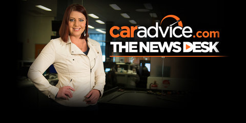 CarAdvice News Desk: The weekly wrap for June 9, 2017