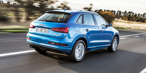 Audi Review Specification Price Caradvice