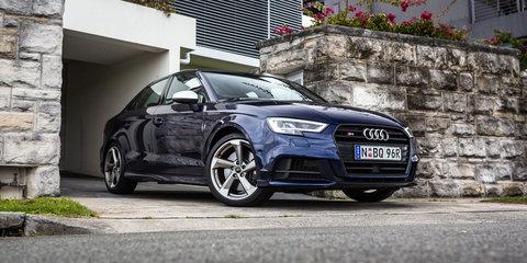 2017 Audi S3 sedan review