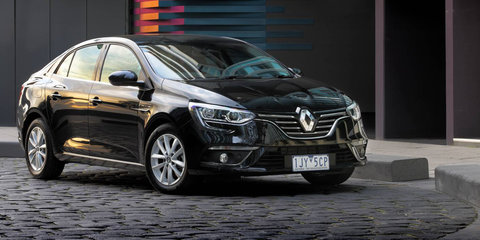 2017 Renault Megane drive-away pricing announced